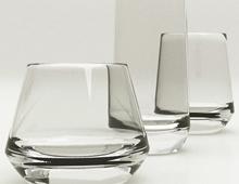 Duende | Flamingo glassware