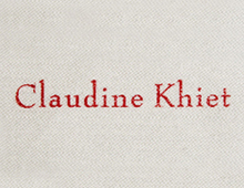 Claudine Kieth | label design