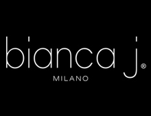 Bianca J. & Radical Chic | logo and label design
