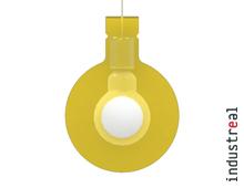 Industreal | Dina pendant lamp