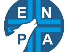 ENPA | logo redesign