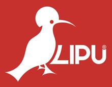 LIPU | logo redesign