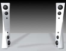 Fusion | speakers