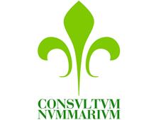 Consultum Nummarium | visual identity