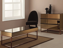 John Lewis | Halkin furniture series