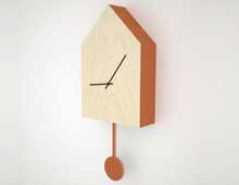 The Interior Cafe | Dingdong wall clock