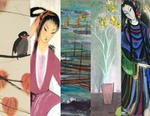 Lin Fengmian (林风眠) | art merchandise