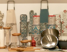 Villeroy & Boch | stand at Ambiente, Messe Frankfurt