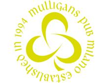 Mulligans Pub | logo design