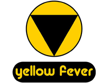 Yellow Fever | logo design